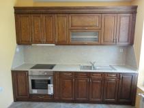 кухня масив