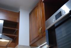 кухни от масив