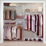 гардероби по поръчка
