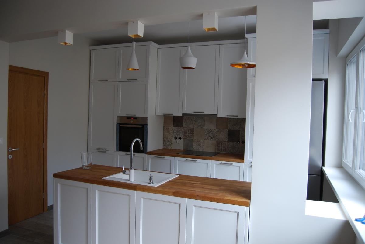 Модерна или класическа кухня